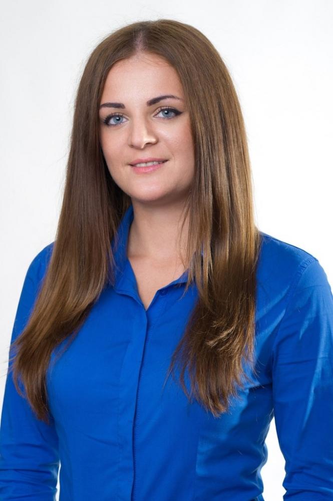 Яна Щербина')